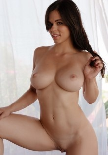 Ksusha, 19 years old Russian escort in Milan